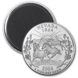 Nevada 2006_NV_Unc Magnet
