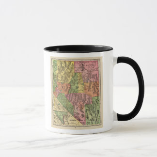 Nevada 3 mug