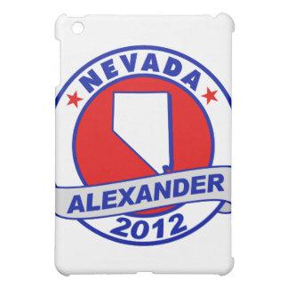 Nevada Alexander iPad Mini Cover