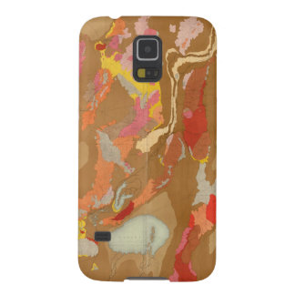 Nevada Basin Geological Case For Galaxy S5