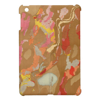 Nevada Basin Geological iPad Mini Cover