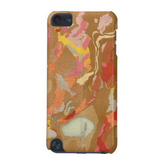 Nevada Basin Geological iPod Touch (5th Generation) Covers