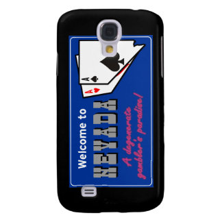 Nevada Galaxy S4 Case