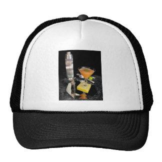 Nevada Cocktail Hat