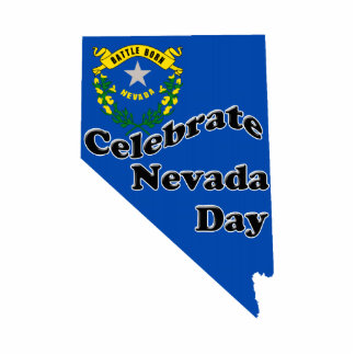 Nevada Day Photo Cut Outs
