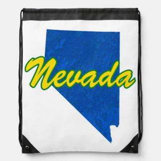 Nevada Drawstring Bag