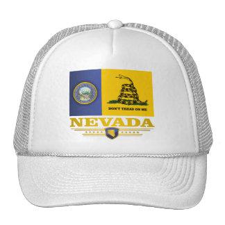Nevada DTOM Trucker Hats