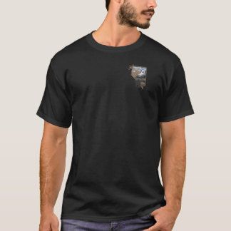 Nevada Elk Hunting T-Shirt