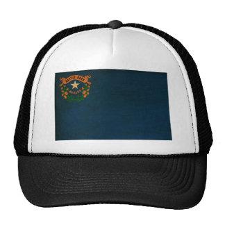Nevada Flag Hats