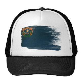 Nevada Flag Trucker Hat