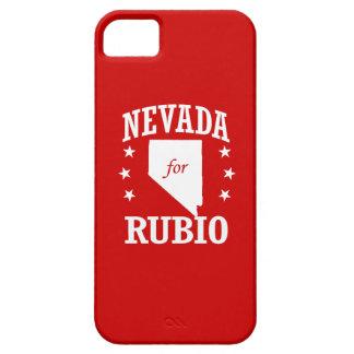 NEVADA FOR RUBIO iPhone 5 CASE