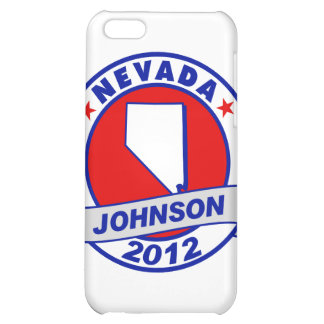 Nevada Gary Johnson iPhone 5C Covers