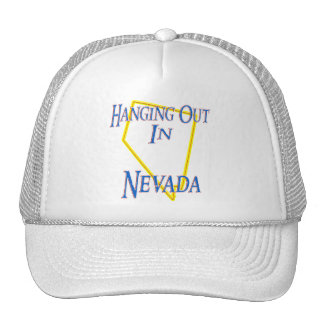 Nevada - Hanging Out Cap