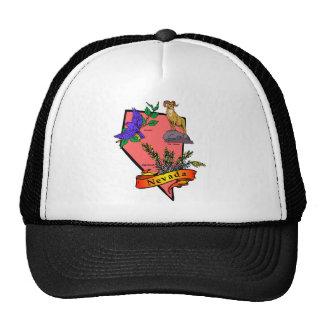 Nevada Trucker Hat