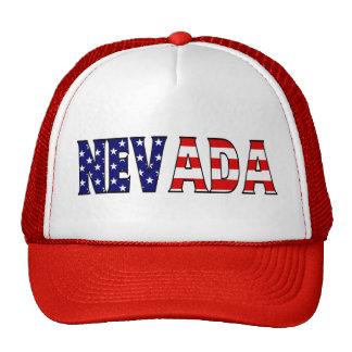 Nevada Hat