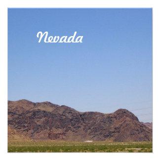 Nevada Custom Invites