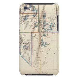Nevada iPod Case-Mate Cases