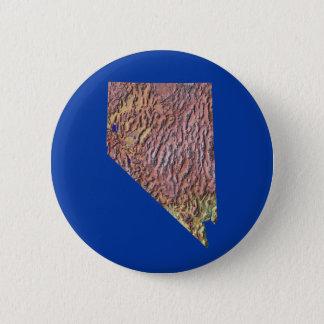 Nevada Map Button