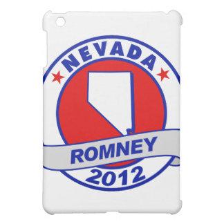 Nevada Mitt Romney Cover For The iPad Mini