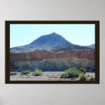 Nevada Mountains Poster