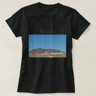Nevada Mountains T-Shirt