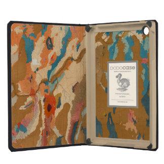 Nevada Plateau Geological iPad Mini Retina Case