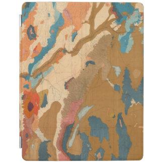 Nevada Plateau Geological iPad Cover