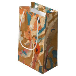 Nevada Plateau Geological Small Gift Bag