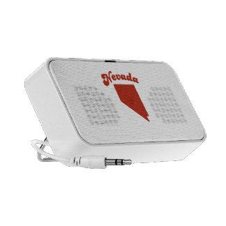 NEVADA Red State Travel Speaker