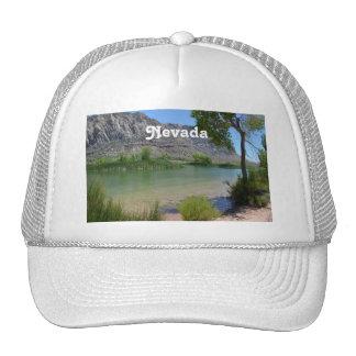 Nevada River Mesh Hats