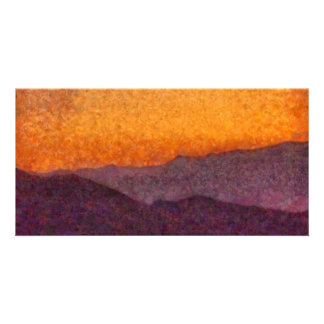 Nevada - Rolling Hills Photo Cards