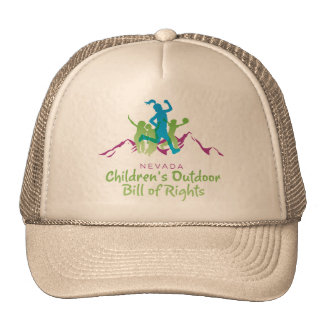 Nevada s Outdoor Bill of Rights hat