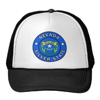 Nevada Silver State Cap