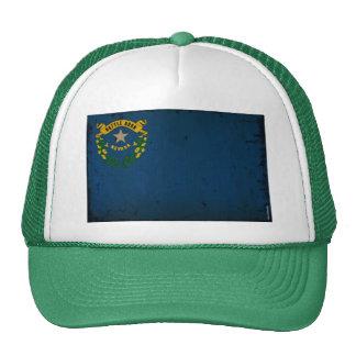 Nevada State Flag VINTAGE.png Trucker Hat