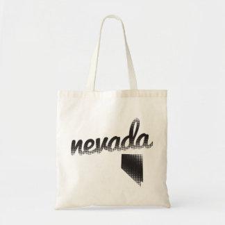 Nevada State Budget Tote Bag