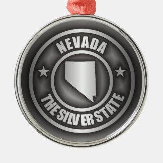 """Nevada Steel"" Ornaments"