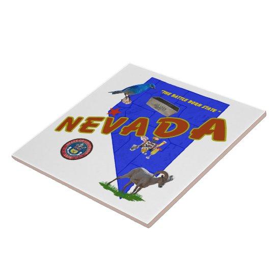 Nevada Tile