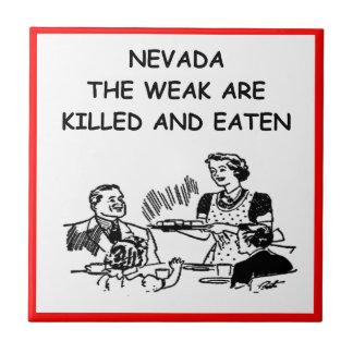 NEVADA TILES