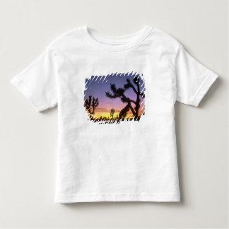 NEVADA. USA. Joshua trees Yucca brevifolia) Shirt