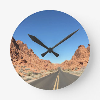 Nevada Wall Clocks