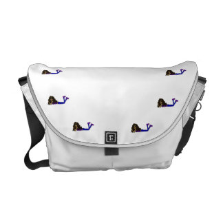 Nevaeh Courier Bags