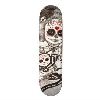 Never Apart Skateboard Decks