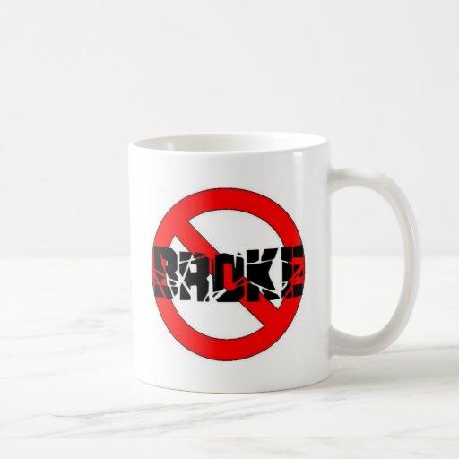 Never Broke Coffee Mug