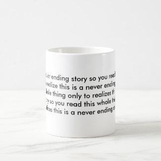 never ending story mug