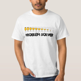 Never ever give up! T-Shirt