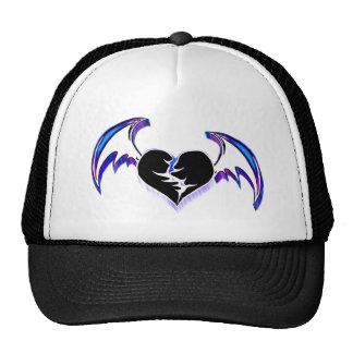 Never Forever Mesh Hat