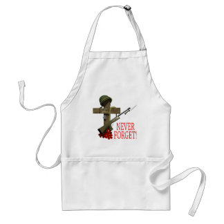 Never Forget Aprons