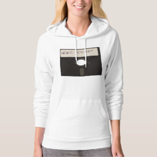 Never Forget Computer Floppy Disks Hoodies