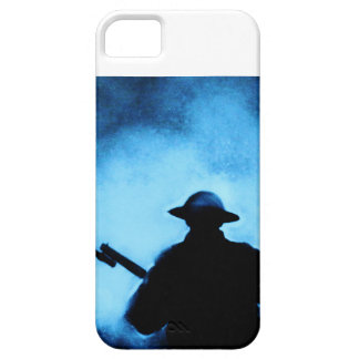 Never Forget Our Troops - past or present Barely There iPhone 5 Case