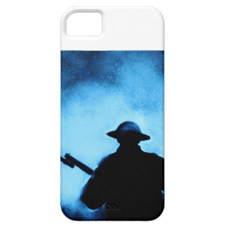 Never Forget Our Troops - past or present Case For The iPhone 5
